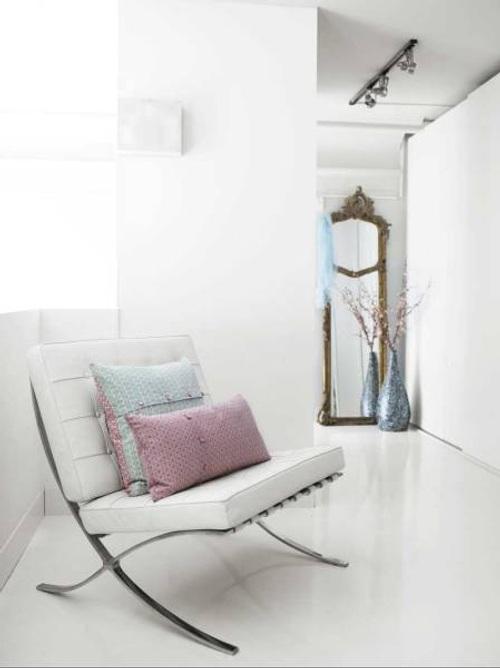Mes caprices belges decoraci n interiorismo y - Restauracion de muebles barcelona ...