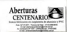 Aberturas Centenario