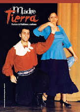 "Revista ""Madre Tierra"""