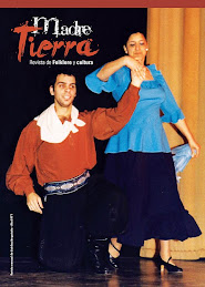 "Revista ""Madre Tierra"" Folklore"