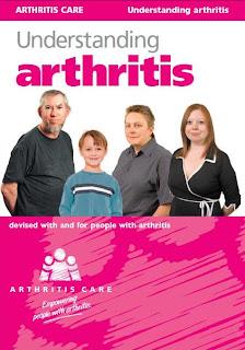 Understaning Arthritis booklet