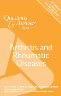 Questions and Answers about Arthritis and Rheumatic Diseases