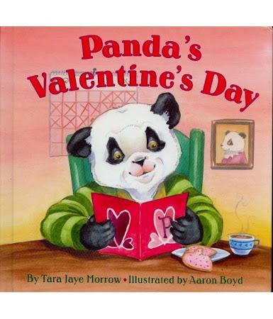 Panda's Valentine