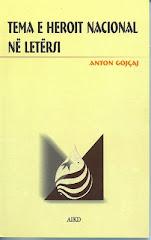 ANTON GOJÇAJ - esè