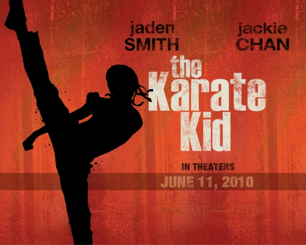 about the movie karate kid 2010 Dorian's movie reviews & critiques is it worth seeing reviews are presented  with no cynicism, no comparisons, no biased standards, no pretentiousness.