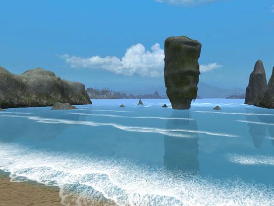 เกาะตะปู Koh Tapu