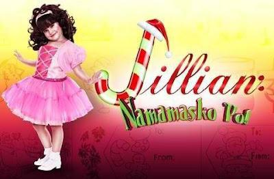 JILLIAN - Jan.18.2011