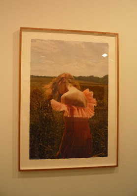 yigal ozeri installation at mike weiss gallery september 2009 chelsea new york every little counts