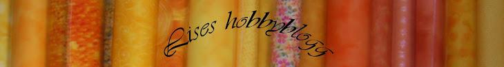 Lises Hobbyblogg