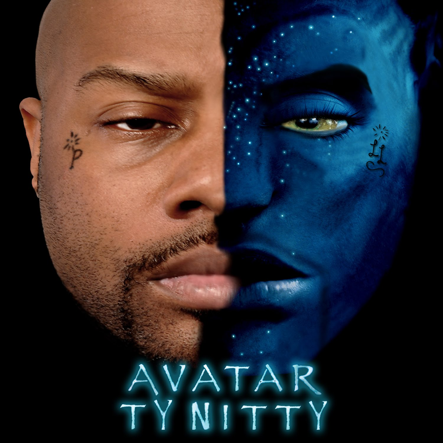Avatar 2 Mp3: Queens-HipHop.com: (Mixtape Download) AVATAR TY NITTY