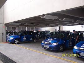 Vtr  da GM de Campinas - SP