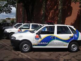 Vtr da GM de Araras - SP