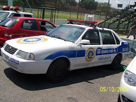 Vtr da GM de Jaguariuna - SP