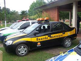 Vtr da GM de Alvorada - RS