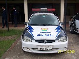 Vtr da GM de Porto Alegre - RS