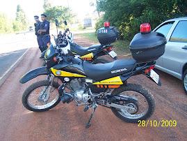 Motos da GM de Cachoeirinha - RS