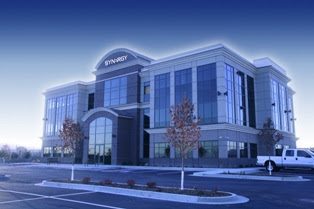 Synergy WorldWide corporate headquarters in Pleasant Grove, Utah