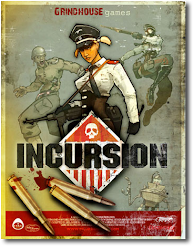 Incursion Homepage