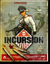 Incursion Homepage