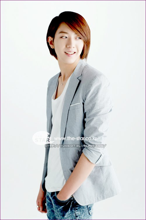 Lee Jung Shin CN Blue