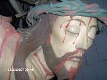 Imagem do Senhor Bom Jesus dos Perdões