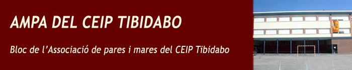 AMPA DE L'ESCOLA TIBIDABO