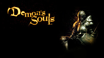 #23 Dark Souls Wallpaper