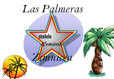 Zimnicea -Las Palmeras