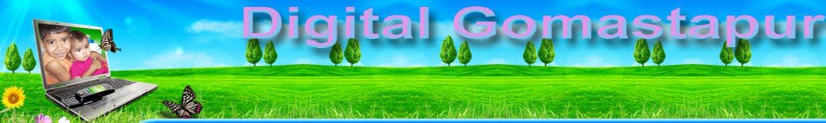 Digital Gomastapur