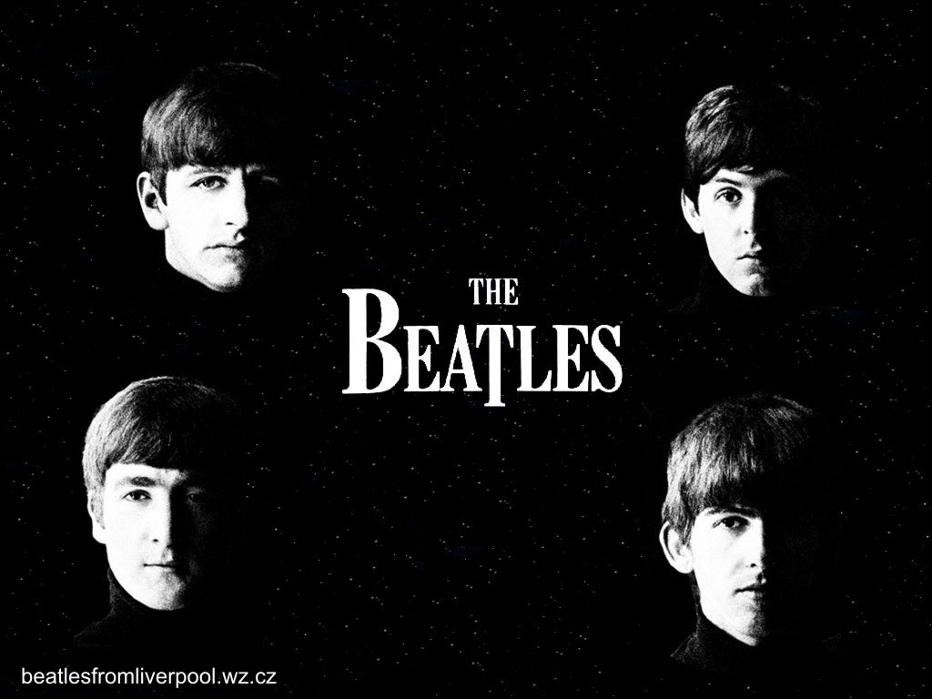 """I have always liked The Beatles. Even before my U2 """"conversion"""" I was a"""