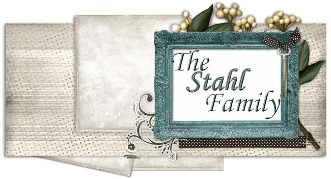 stahl family