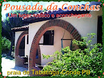 POUSADA DAS CONCHAS