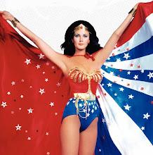 Wonder woman ♥