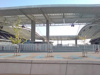 Das stadion des fc porto