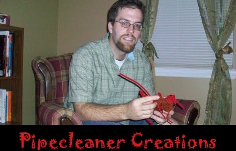 <b>Pipecleaner Creations</b>