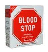 Blood Stop - bandagem profissional