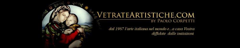 Vetrate Artistiche Roma by Paolo Corpetti