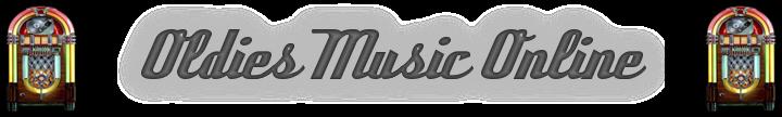 Oldies Music Online