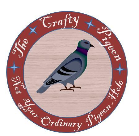 Crafty Pigeon
