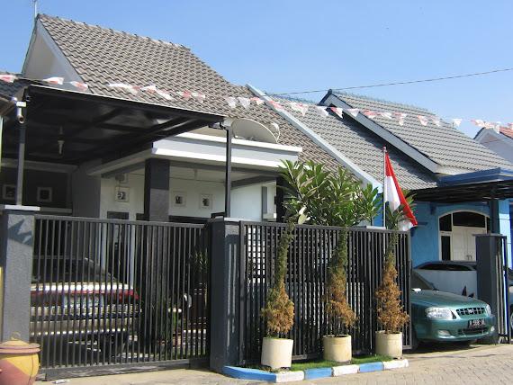 Rumah Pak Eko (A-12A)