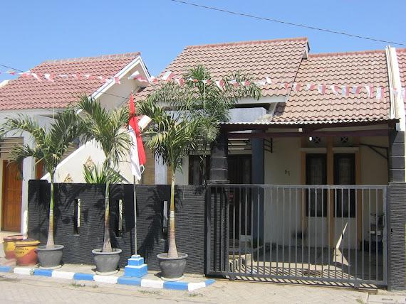 Rumah Pak Saiful (B-5)