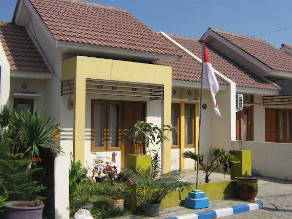 Rumah Pak Tiyok (B-3)