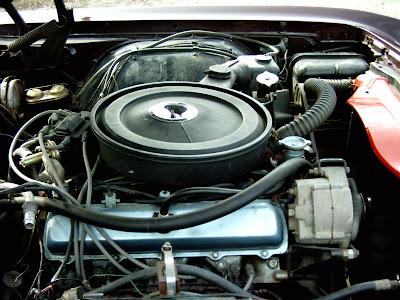 1967 Oldsmobile Toronado For Sale