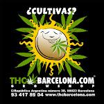 Growshop en Barcelona