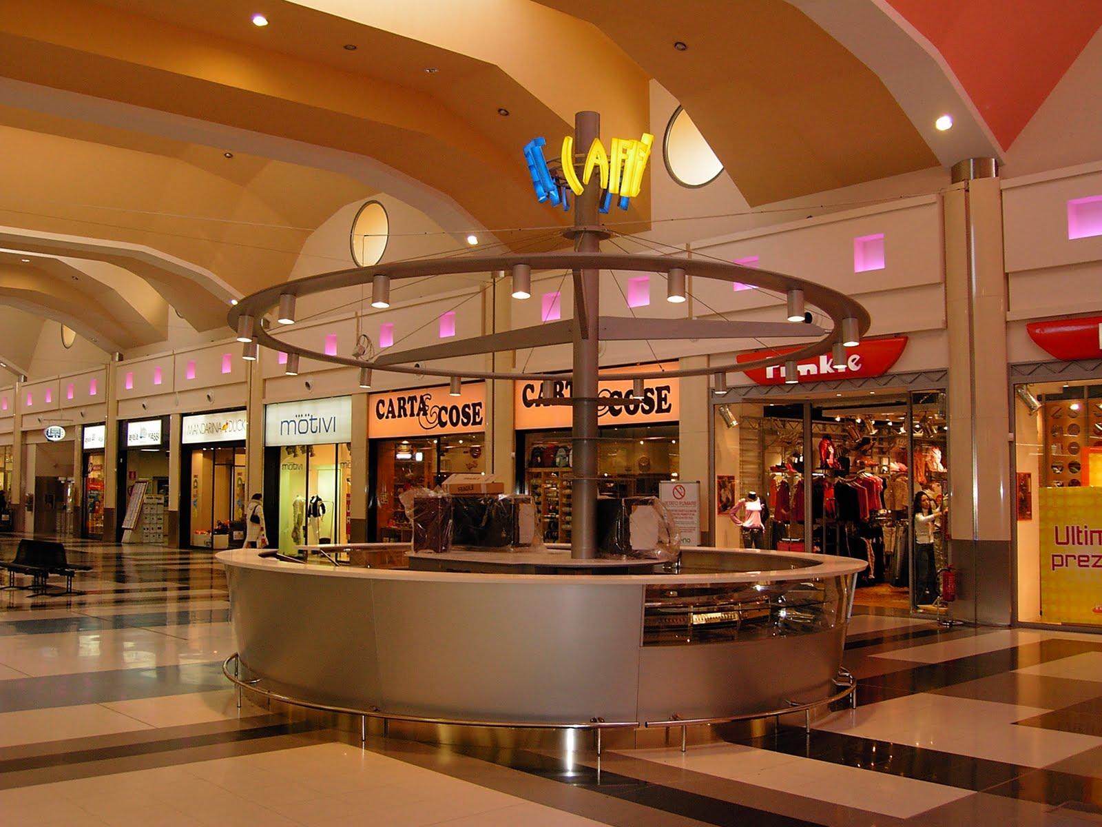 centro commerciale - photo #9