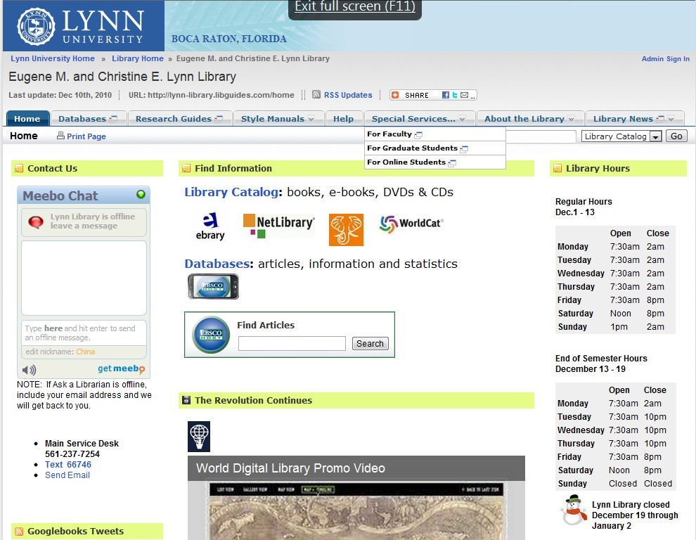 lynn thesis thoughts archives