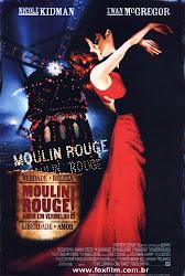 Baixar Filme Moulin Rouge – Amor em Vermelho (Dublado)