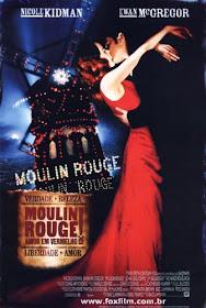 download Moulin Rouge Amor em Vermelho: Filme