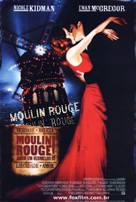 Moulin Rouge - Amor em Vermelho (Dublado)