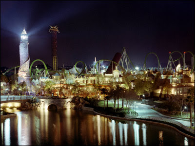 Orlando Hotels, Accommodations and FUN!